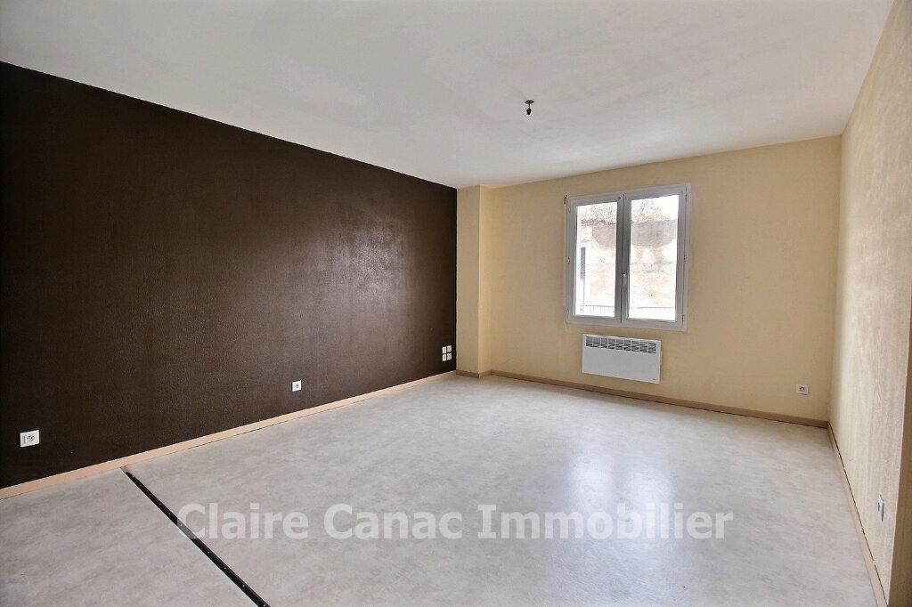 Appartement à louer 2 45.52m2 à Mazamet vignette-2