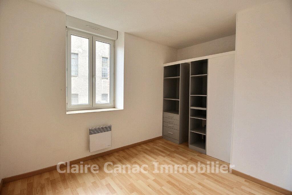 Appartement à louer 2 45.52m2 à Mazamet vignette-3