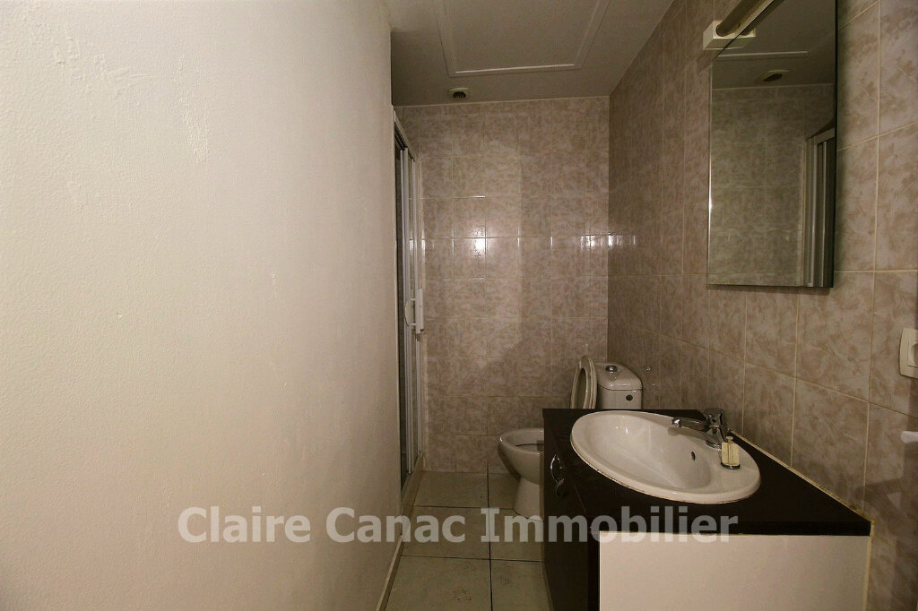 Appartement à louer 2 45.52m2 à Mazamet vignette-4