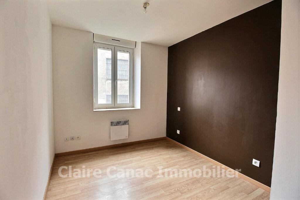 Appartement à louer 2 45.52m2 à Mazamet vignette-5