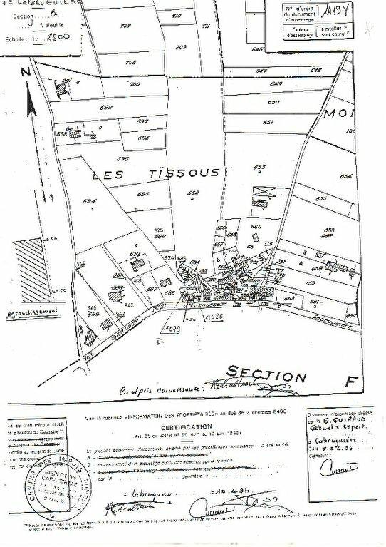 Terrain à vendre 0 1140m2 à Labruguière vignette-6