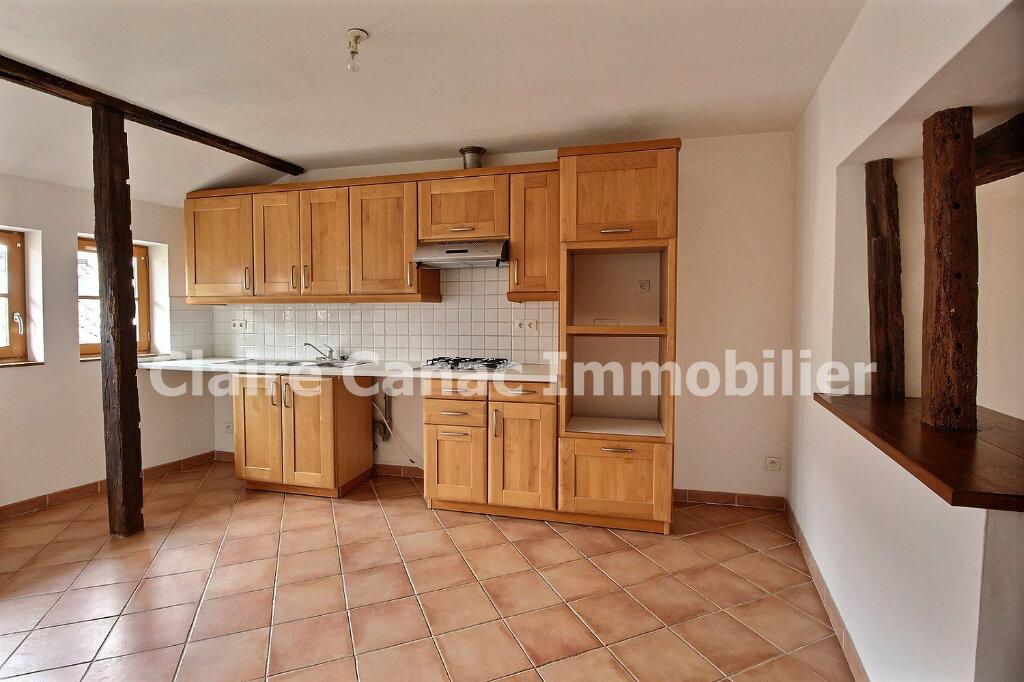 Appartement à vendre 5 114m2 à Lautrec vignette-1