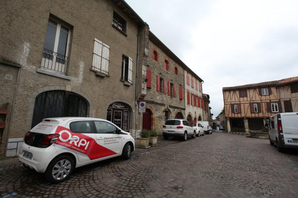 Appartement à vendre 5 114m2 à Lautrec vignette-9