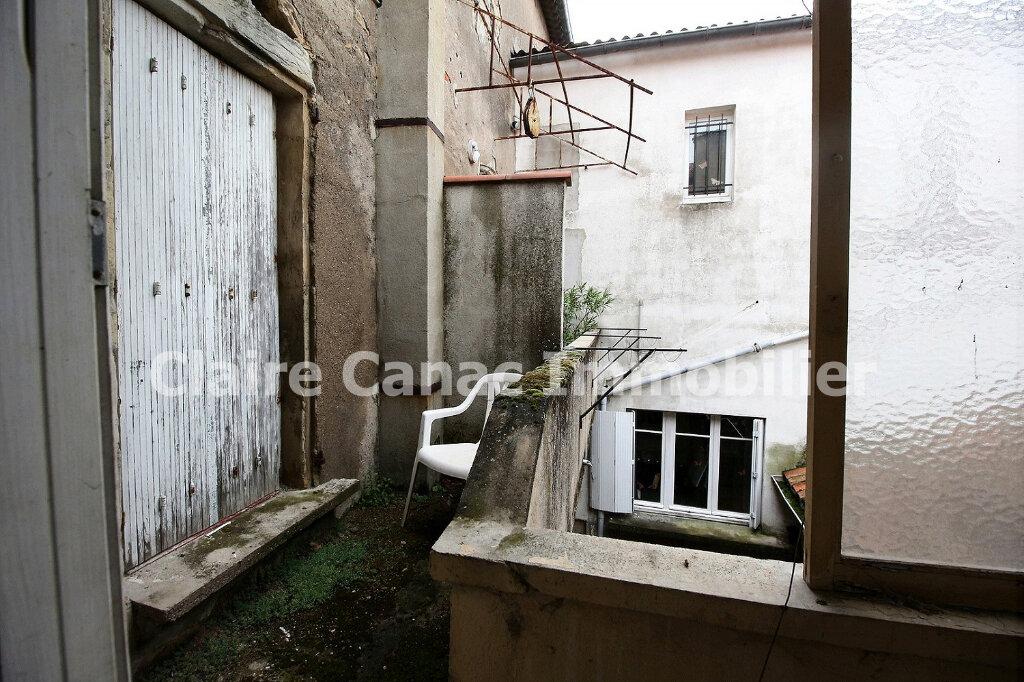 Appartement à vendre 6 127m2 à Lautrec vignette-6