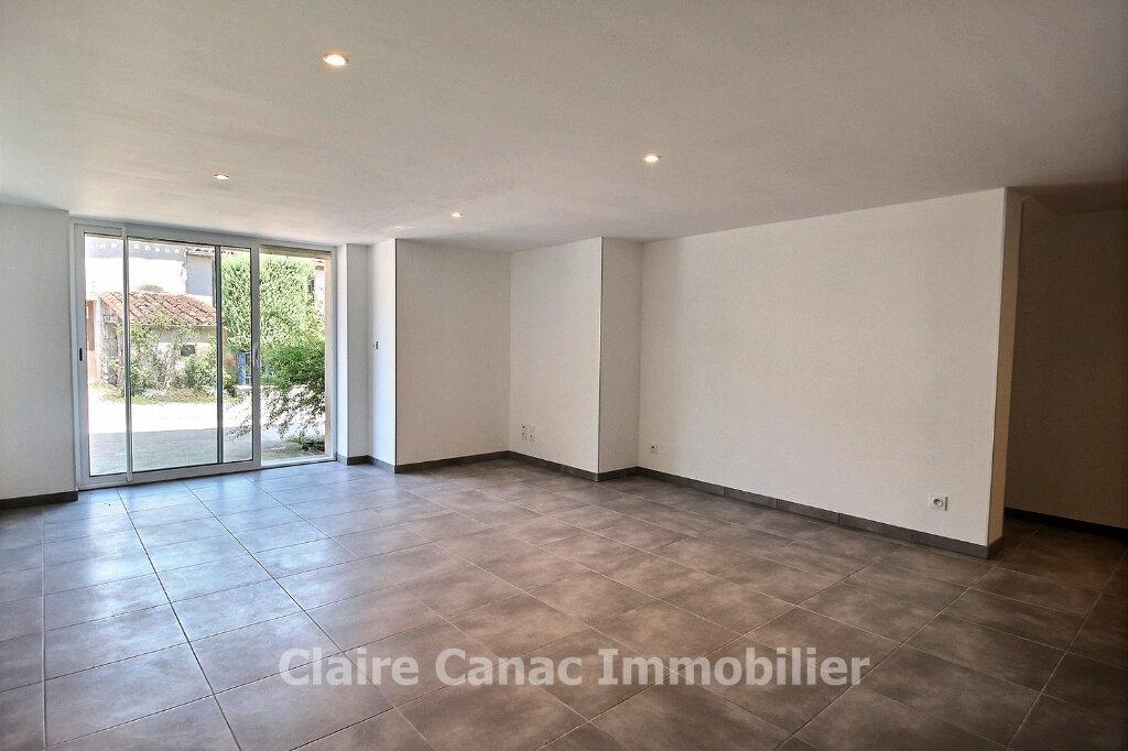 Appartement à louer 2 57.65m2 à Labruguière vignette-1