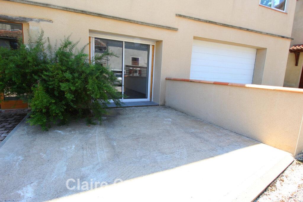 Appartement à louer 2 57.65m2 à Labruguière vignette-5