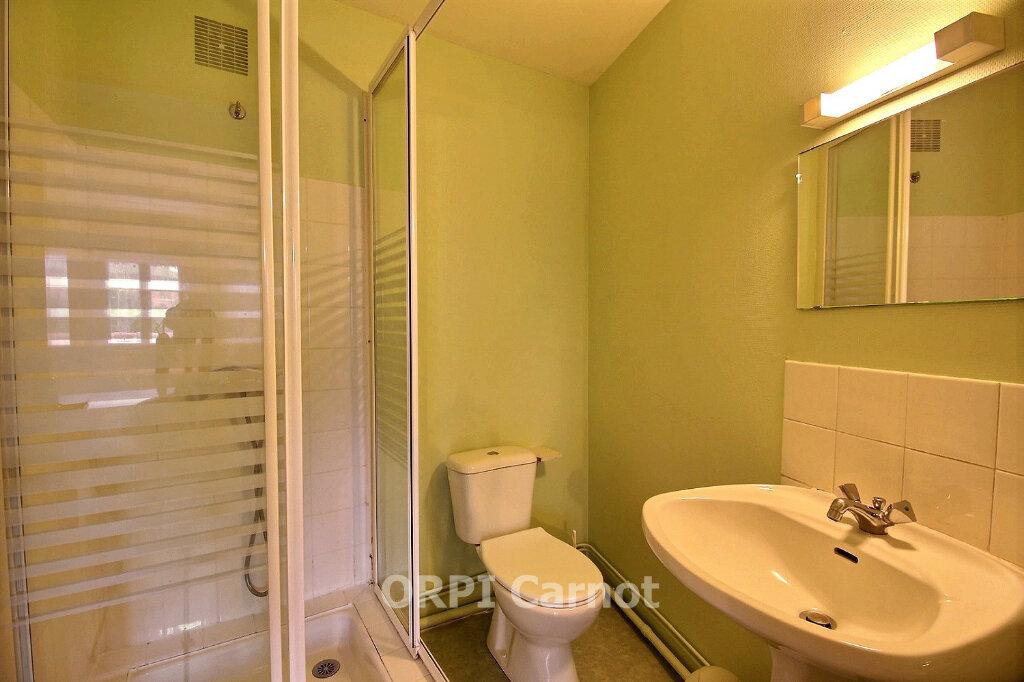 Appartement à louer 1 29m2 à Castres vignette-3