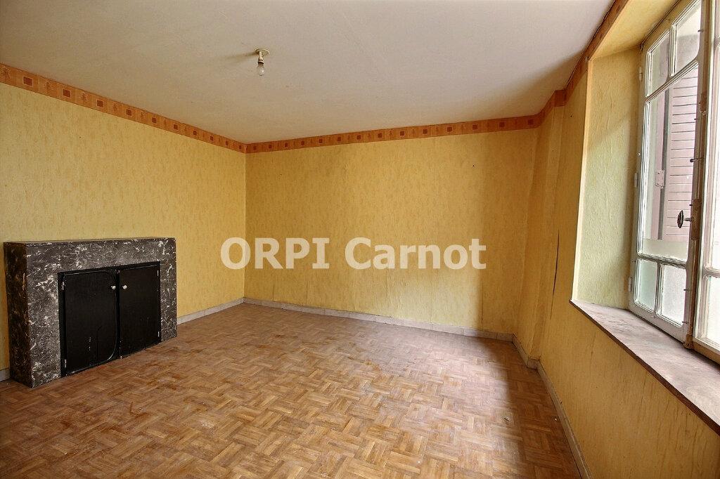 Maison à vendre 4 96m2 à Labruguière vignette-1