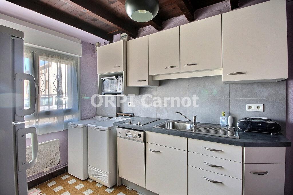 Maison à vendre 2 47m2 à Labruguière vignette-1