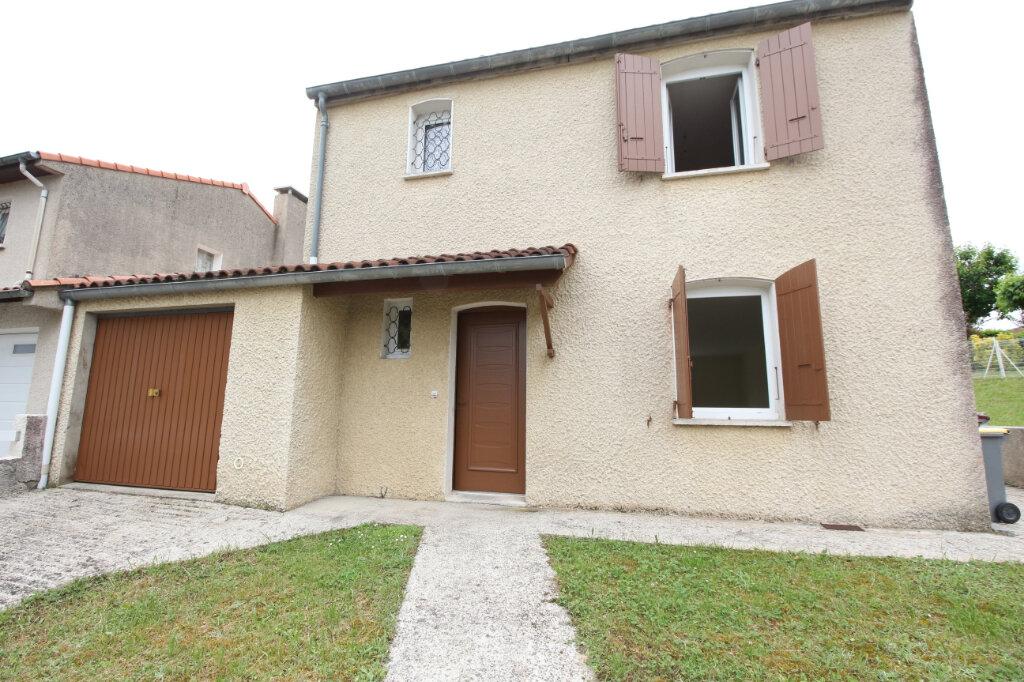 Maison à louer 4 96.58m2 à Castres vignette-1