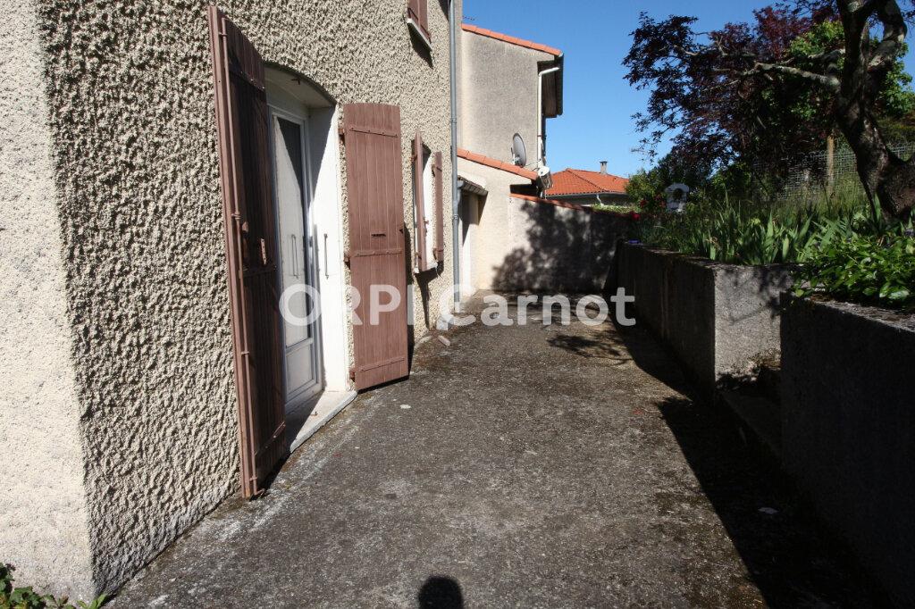 Maison à louer 4 96.58m2 à Castres vignette-4