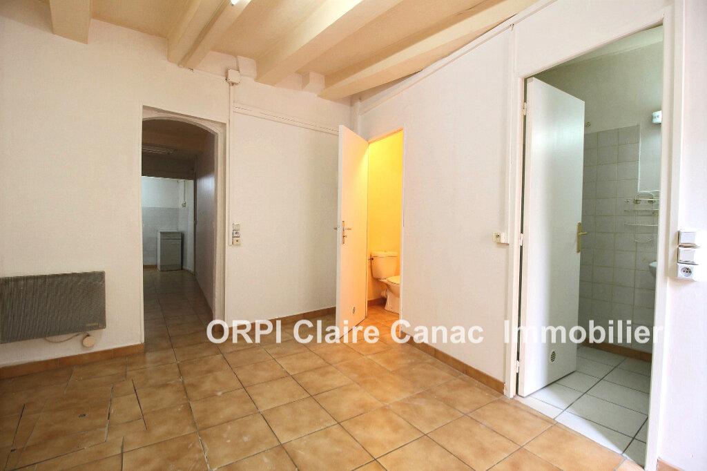 Appartement à louer 1 38m2 à Graulhet vignette-1