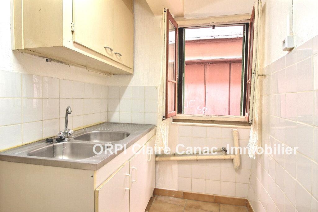 Appartement à louer 1 38m2 à Graulhet vignette-2