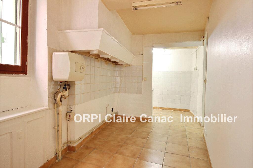 Appartement à louer 1 38m2 à Graulhet vignette-3