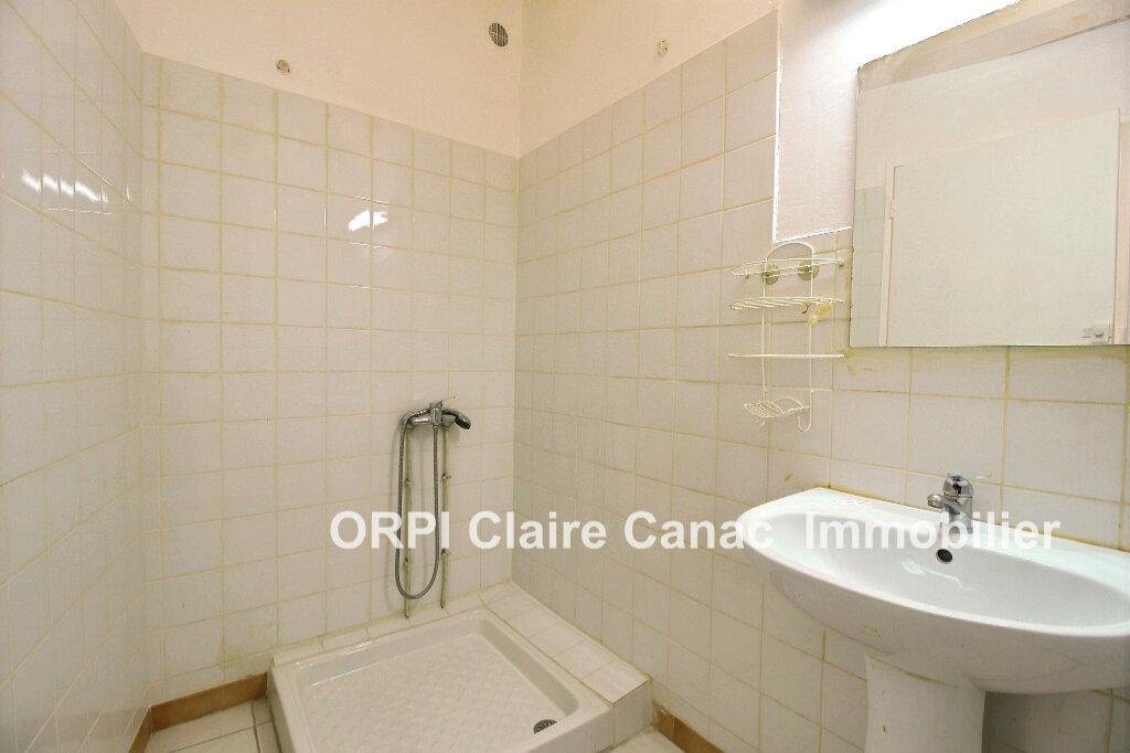 Appartement à louer 1 38m2 à Graulhet vignette-4