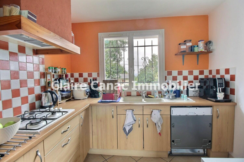 Maison à louer 4 90.24m2 à Viviers-lès-Montagnes vignette-4