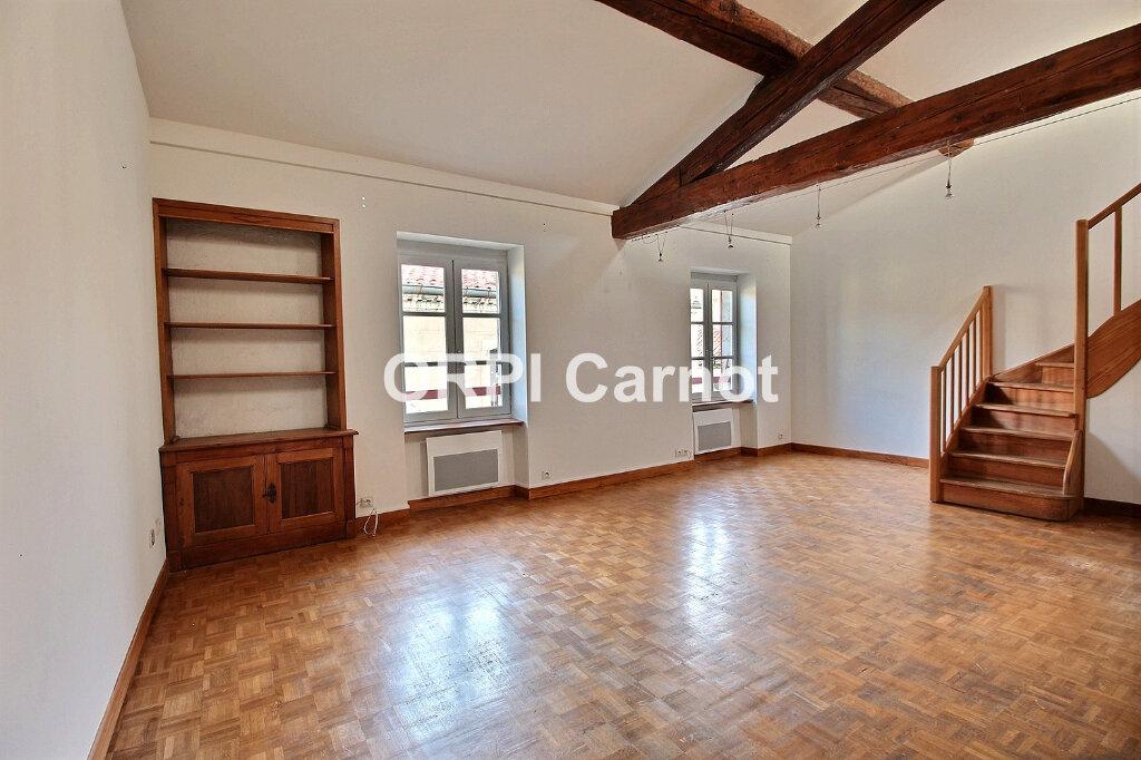 Appartement à louer 2 56.33m2 à Castres vignette-1