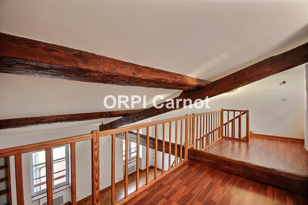Appartement à louer 2 56.33m2 à Castres vignette-4