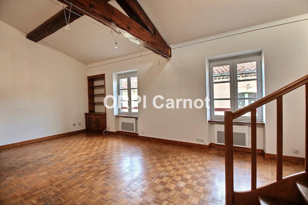 Appartement à louer 2 56.33m2 à Castres vignette-5