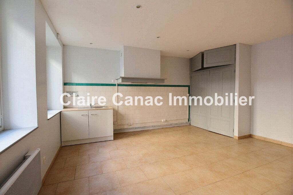 Maison à louer 4 101.55m2 à Castres vignette-1