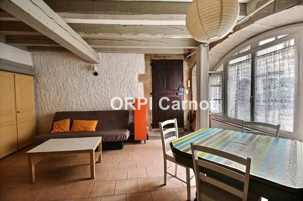 Appartement à louer 1 41m2 à Castres vignette-1