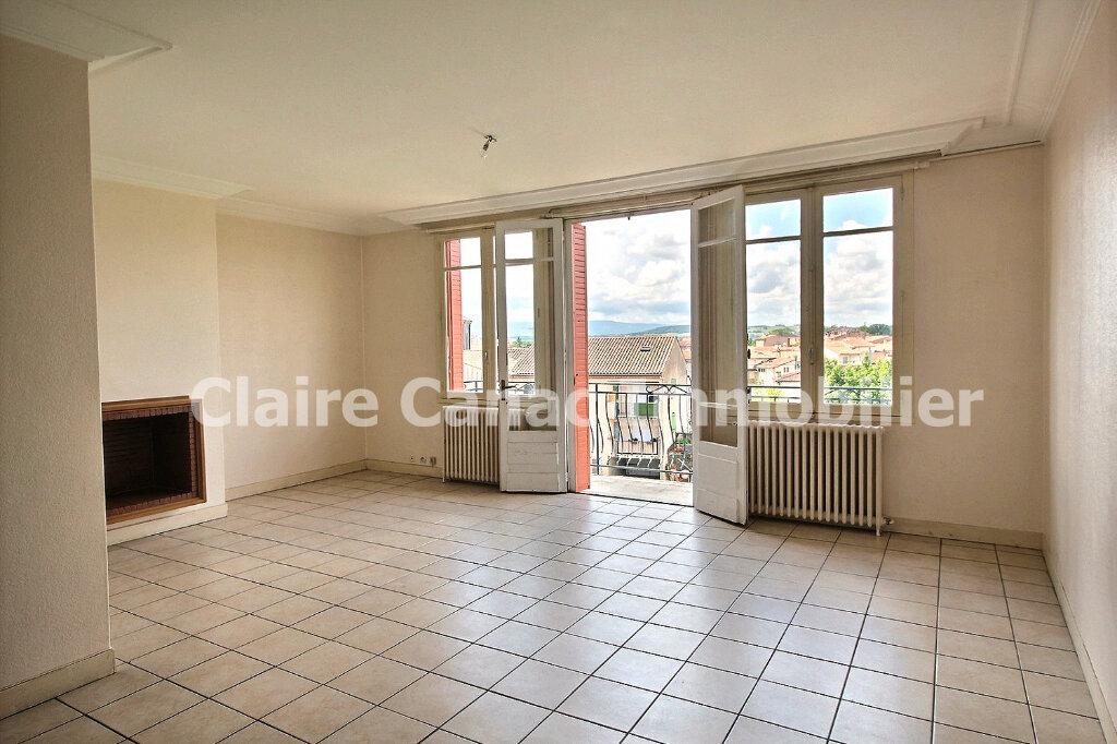 Appartement à louer 4 93.67m2 à Castres vignette-1