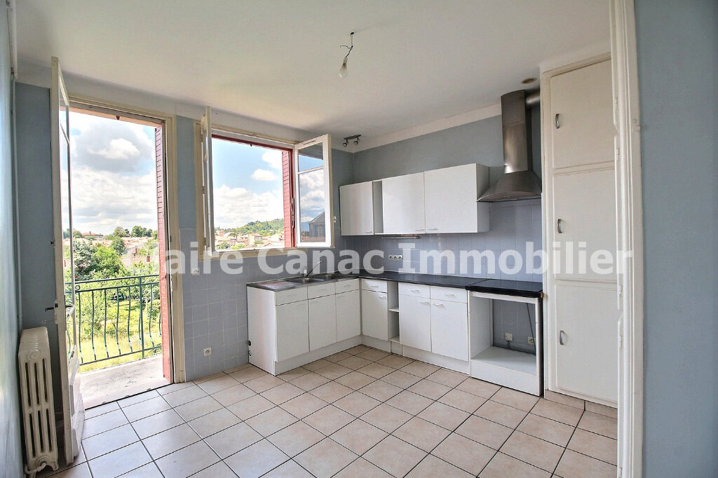 Appartement à louer 4 93.67m2 à Castres vignette-2
