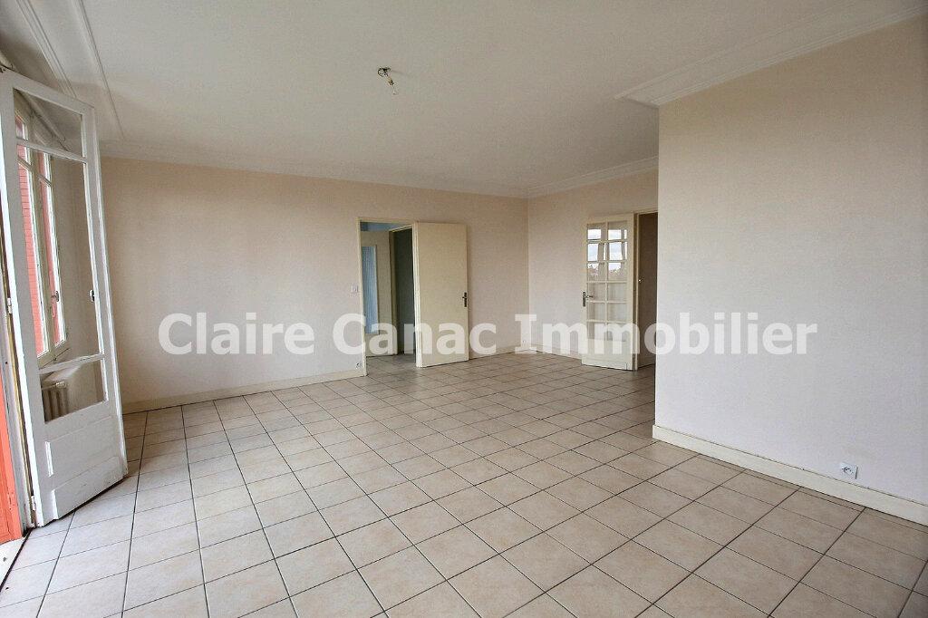 Appartement à louer 4 93.67m2 à Castres vignette-3