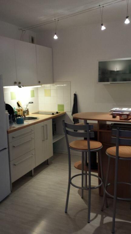 Appartement à louer 1 31.78m2 à Étiolles vignette-2