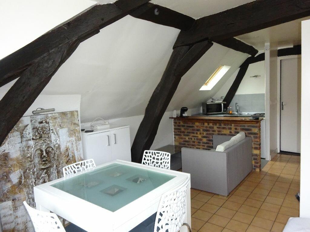 Appartement à louer 1 16.59m2 à Soisy-sur-Seine vignette-1