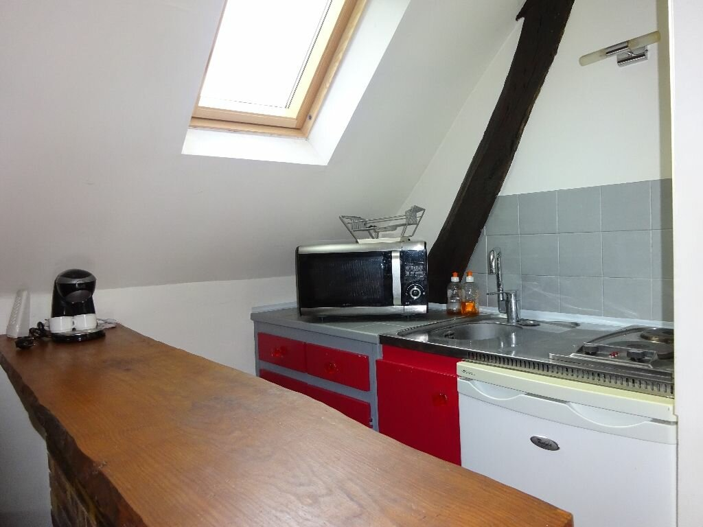 Appartement à louer 1 16.59m2 à Soisy-sur-Seine vignette-2