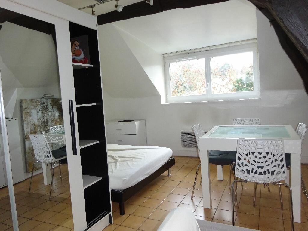 Appartement à louer 1 16.59m2 à Soisy-sur-Seine vignette-3
