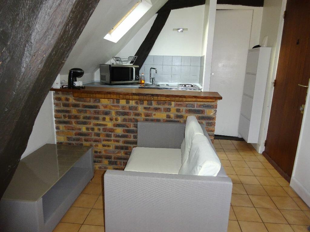 Appartement à louer 1 16.59m2 à Soisy-sur-Seine vignette-4