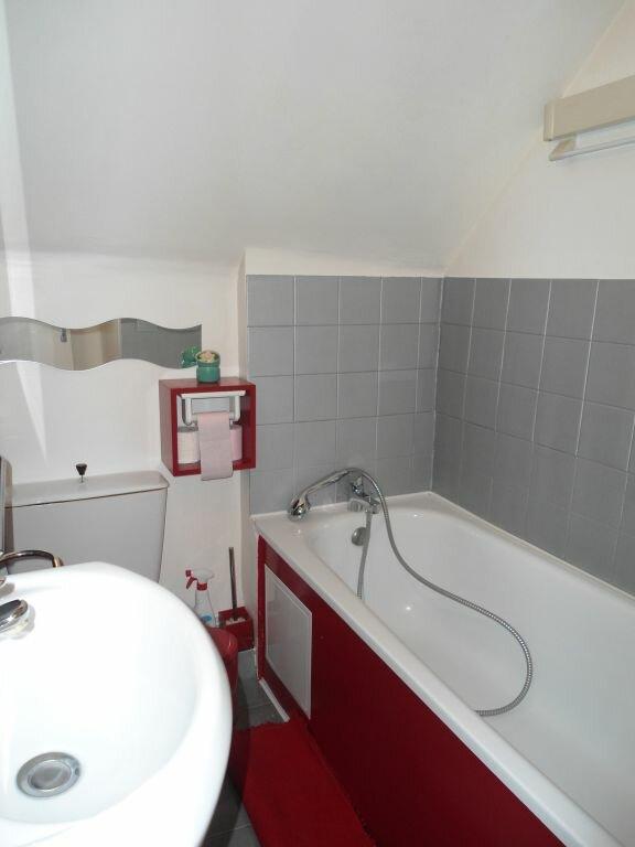 Appartement à louer 1 16.59m2 à Soisy-sur-Seine vignette-5