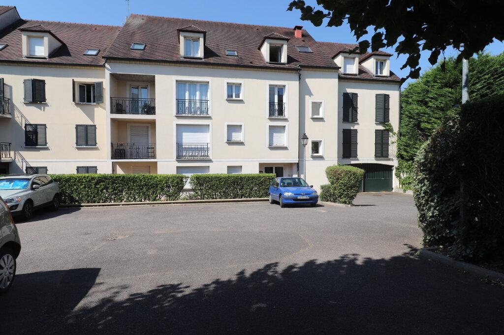 Appartement à louer 1 37.13m2 à Soisy-sur-Seine vignette-1