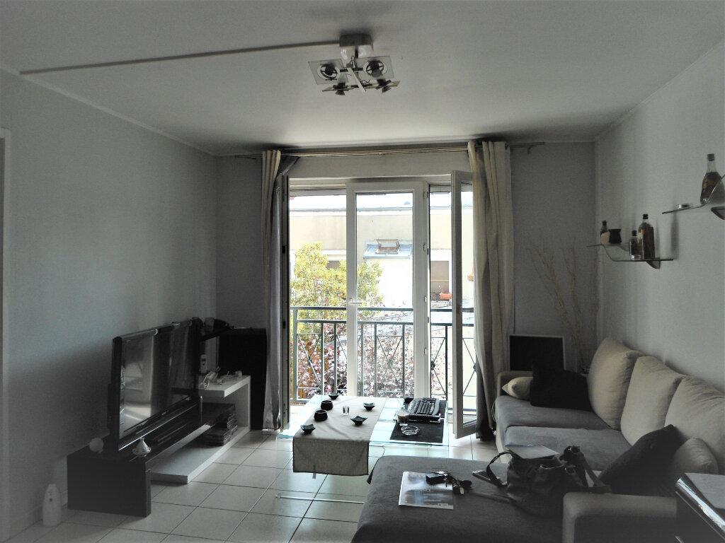 Appartement à louer 1 37.13m2 à Soisy-sur-Seine vignette-2