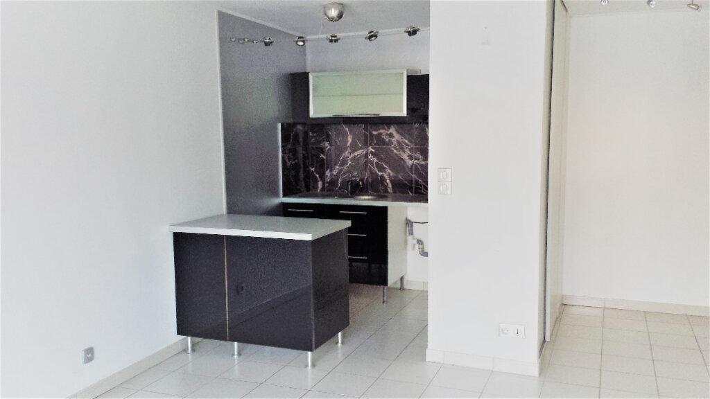 Appartement à louer 1 37.13m2 à Soisy-sur-Seine vignette-3