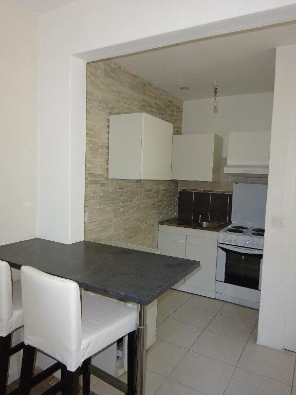 Appartement à louer 1 26.63m2 à Corbeil-Essonnes vignette-4