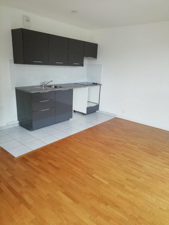 Appartement à louer 2 42.25m2 à Étiolles vignette-1