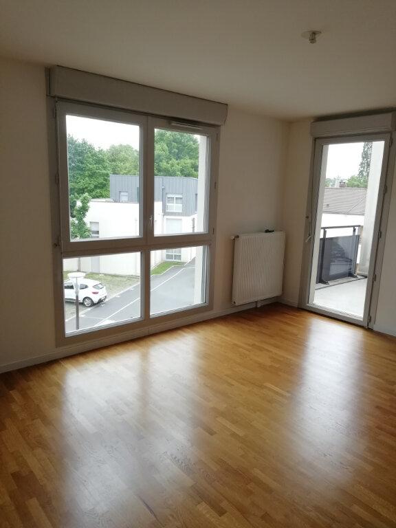 Appartement à louer 2 42.25m2 à Étiolles vignette-3