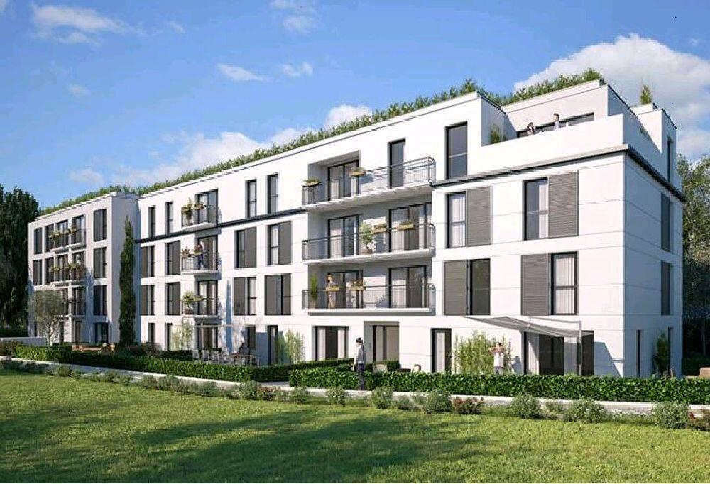 Appartement à louer 3 60.07m2 à Saint-Michel-sur-Orge vignette-1