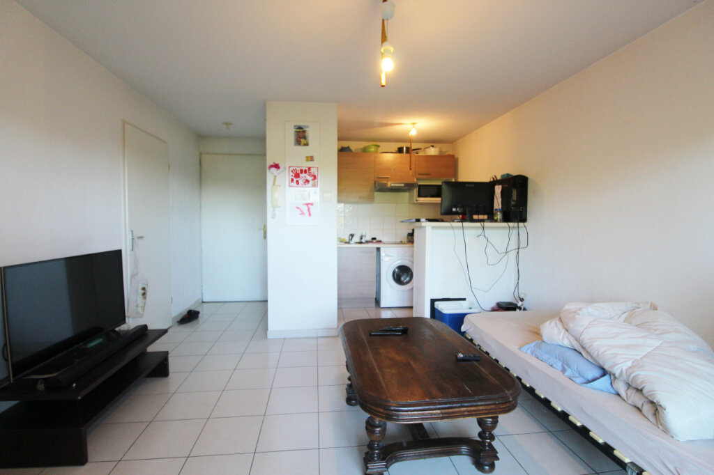 Appartement à vendre 2 34m2 à Saint-Paul-sur-Save vignette-2