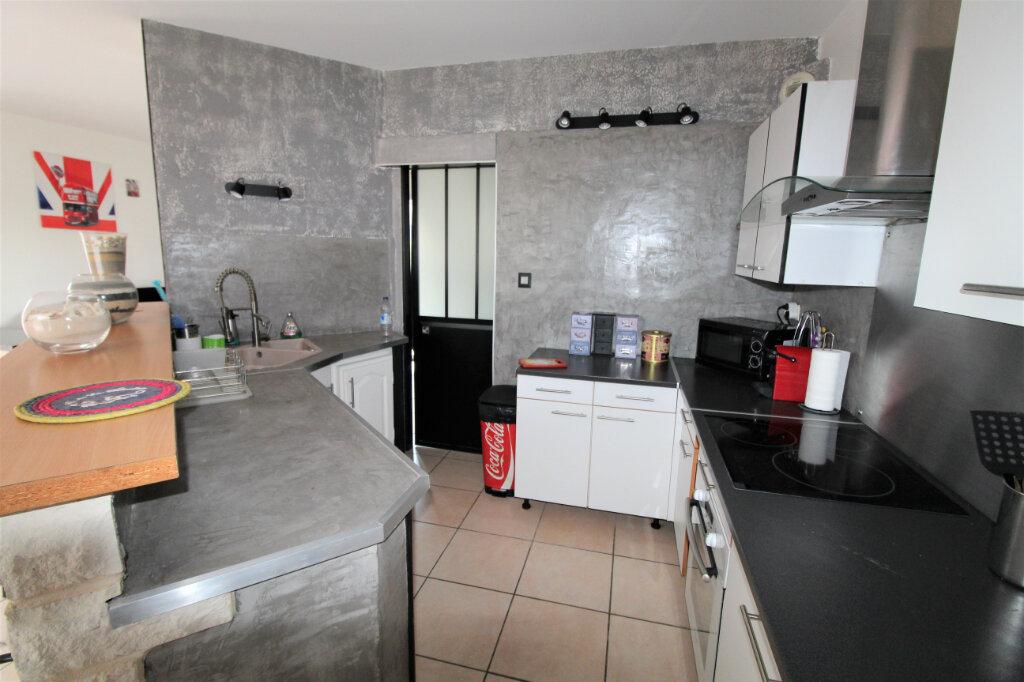 Maison à vendre 6 142m2 à Grenade vignette-6