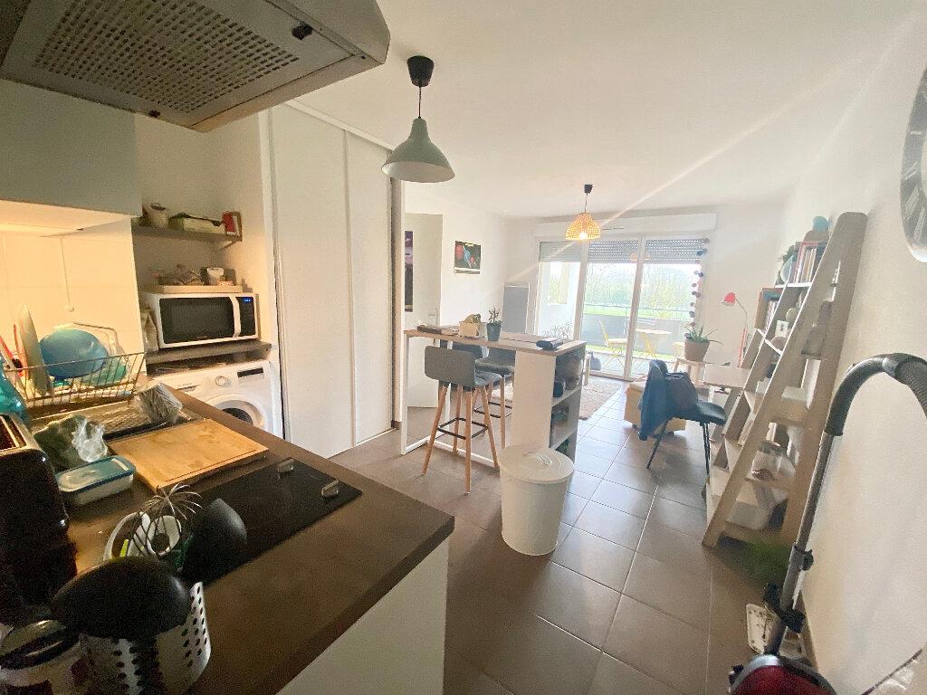 Appartement à vendre 2 40m2 à Tournefeuille vignette-1