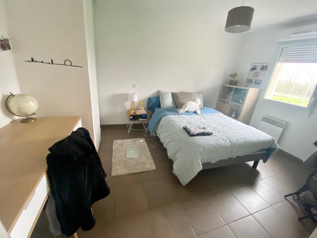 Appartement à vendre 2 40m2 à Tournefeuille vignette-4