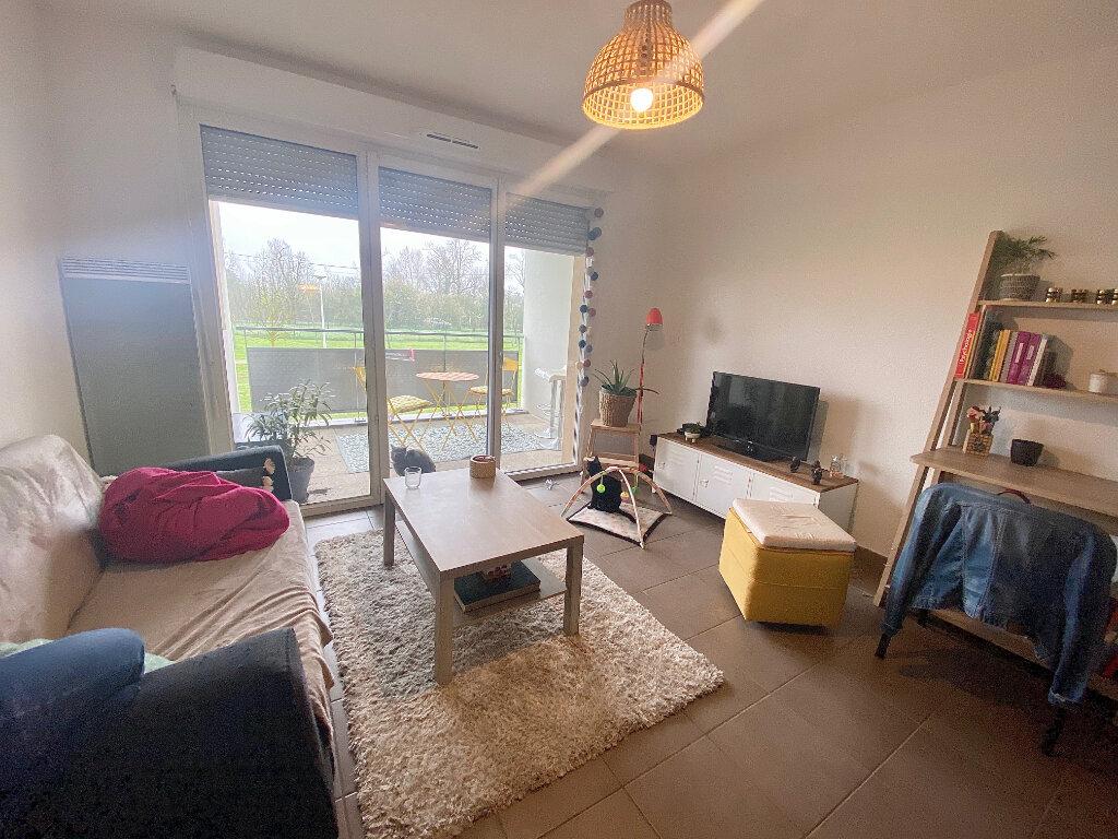 Appartement à vendre 2 40m2 à Tournefeuille vignette-5