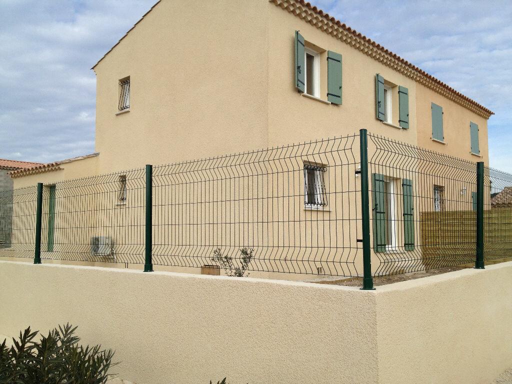 Maison à louer 4 78m2 à Châteaurenard vignette-1