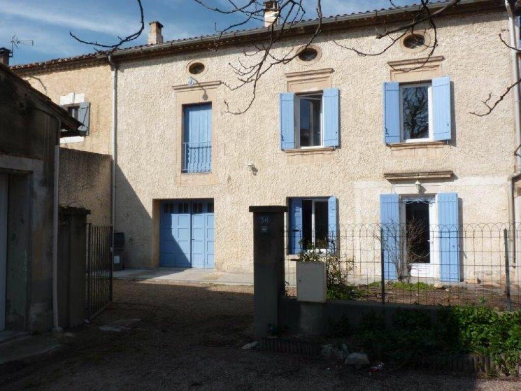 Maison à louer 4 90m2 à Rognonas vignette-1