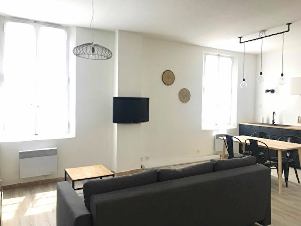 Appartement à louer 3 62m2 à Avignon vignette-5