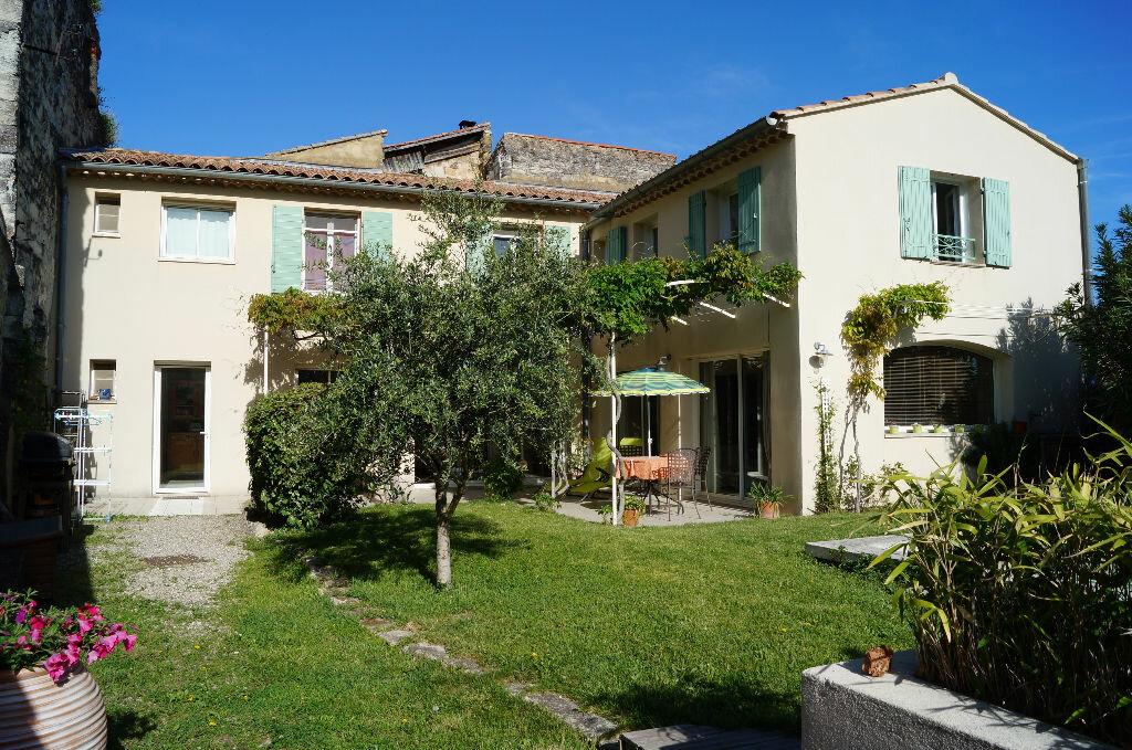 Maison à vendre 6 190m2 à Barbentane vignette-3